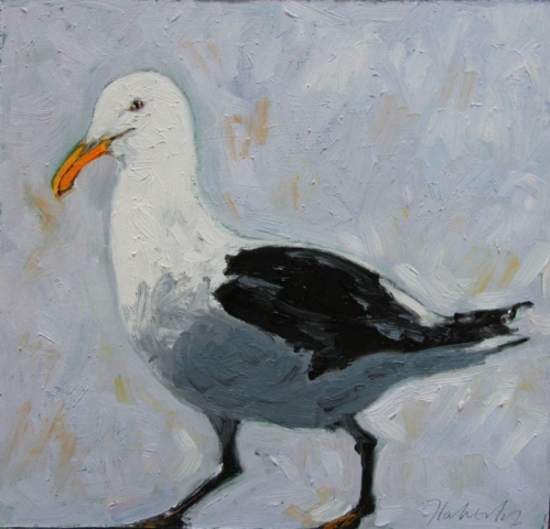 Michael Flaherty - Seagull